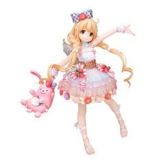 The Idolmaster Cinderella Girls statuette 1/8 Anzu Futaba Lazy Fairy Ver. Alter