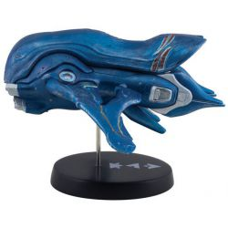 Halo 5 Guardians réplique Covenant Banshee Ship Dark Horse