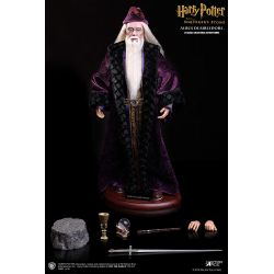 Harry Potter My Favourite Movie figurine 1/6 Albus Dumbledore Star Ace Toys