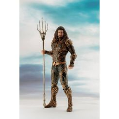 Justice League Movie statuette ARTFX+ 1/10 Aquaman Kotobukiya