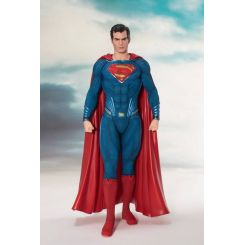 Justice League Movie statuette ARTFX+ 1/10 Superman Kotobukiya