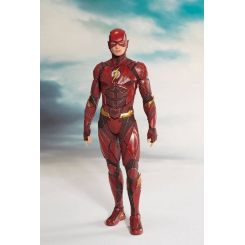 Justice League Movie statuette ARTFX+ 1/10 The Flash Kotobukiya