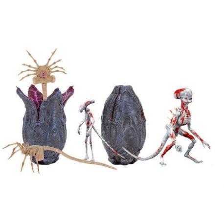 Alien Covenant accessoires pour figurines Creature Accessory Pack Neca