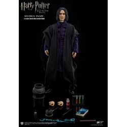Harry Potter My Favourite Movie figurine 1/6 Severus Snape Star Ace Toys