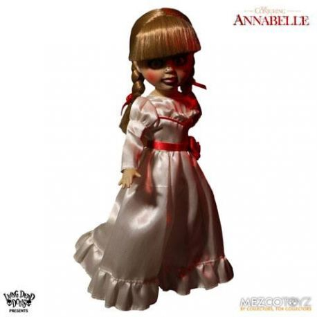 Living Dead Dolls poupée Annabelle Mezco Toys