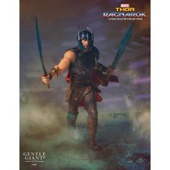 Thor Ragnarok statuette Collectors Gallery 1/8 Thor Gentle Giant