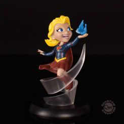 DC Comics figurine Q-Fig Supergirl Quantum Mechanix