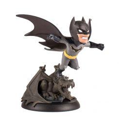 DC Comics figurine Q-Fig Batman Rebirth Quantum Mechanix