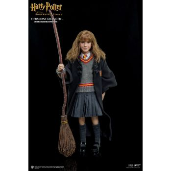 Harry Potter My Favourite Movie figurine 1/6 Hermione Granger Star Ace Toys