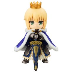 Fate/Grand Order figurine Cu-Poche Saber/Altria Pendragon Kotobukiya