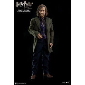 Harry Potter My Favourite Movie figurine 1/6 Sirius Black Star Ace Toys
