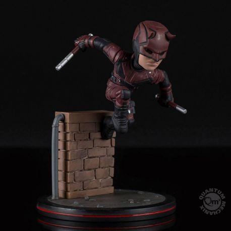 Marvel Comics figurine Q-Fig Daredevil Quantum Mechanix