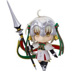Fate/Grand Order figurine Nendoroid Lancer/Jeanne d'Arc Alter Santa Lily Good Smile Company