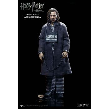 Harry Potter My Favourite Movie figurine 1/6 Sirius Black Prisoner Version Star Ace Toys