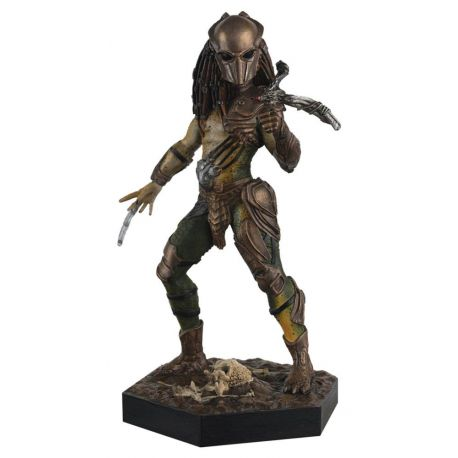 The Alien & Predator Figurine Collection Falconer Predator (Predator) Eaglemoss Publications Ltd.
