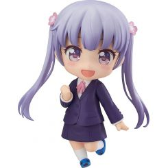 New Game! Nendoroid figurine Aoba Suzukaze Good Smile Company