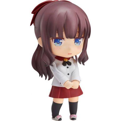 New Game! Nendoroid figurine Hifumi Takimoto Good Smile Company