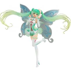 Racing Miku statuette 1/8 Racing Miku 2017 Ver. Good Smile Racing
