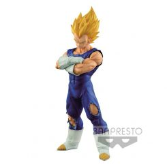Dragonball Z figurine Grandista Resolution of Soldiers Vegeta Banpresto