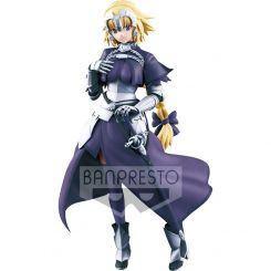 Fate/Apocrypha statuette Ruler Banpresto