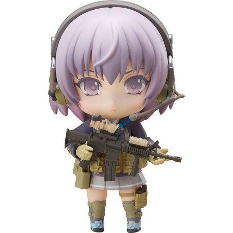 Little Armory Nendoroid figurine Asato Miyo Tomytec