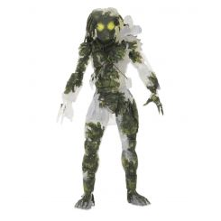 Predator figurine Jungle Demon 30th Anniversary Neca