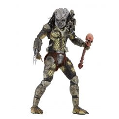 Predator figurine Jungle Hunter Masked 30th Anniversary Neca