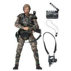 Aliens figurine Col. James Cameron NECA