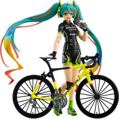Racing Miku 2016 figurine Figma Racing Miku 2016 TeamUKYO Support Ver. Max Factory