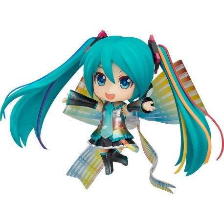 Character Vocal Series 01 figurine Nendoroid Hatsune Miku 10th Anniversary Ver. Good Smile Company