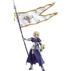 Fate/Grand Order figurine Figma Ruler/Jeanne d'Arc Max Factory