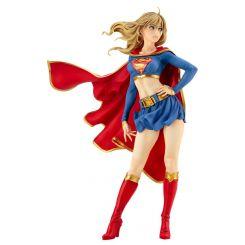 DC Comics statuette Bishoujo 1/7 Supergirl Ver. 2 Kotobukiya