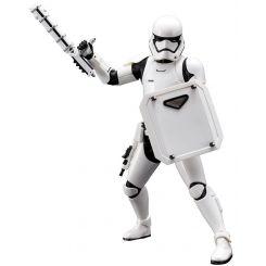 Star Wars Episode VII statuette ARTFX+ 1/10 First Order Stormtooper FN-2199 Kotobukiya