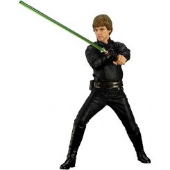 Star Wars statuette ARTFX+ 1/10 Luke Skywalker Return of the Jedi Ver. Kotobukiya