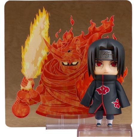 Naruto Shippuden Nendoroid figurine Itachi Uchiha Good Smile Company