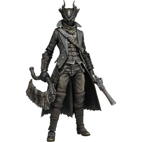 Bloodborne figurine Figma Hunter Max Factory