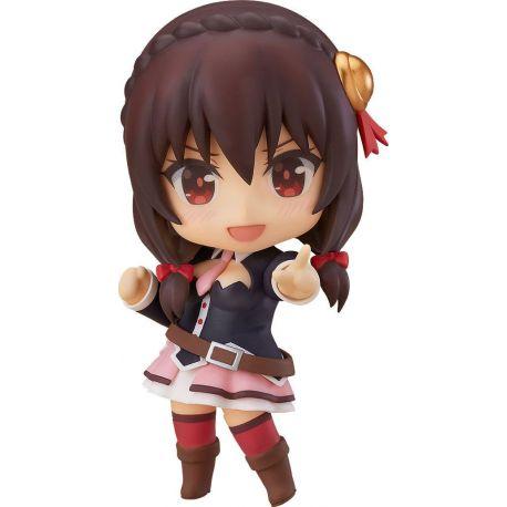 Kono Subarashii Sekai ni Shukufuku o! 2 figurine Nendoroid Yunyun Good Smile Company