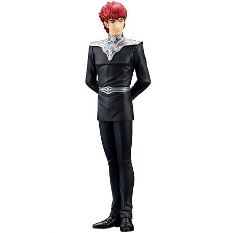 Legend of the Galactic Heroes statuette ARTFXJ 1/8 Siegfried Kircheis Kotobukiya