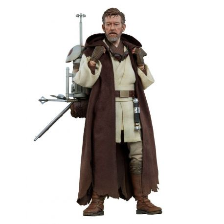 Star Wars figurine Mythos 1/6 Obi-Wan Kenobi Sideshow Collectibles
