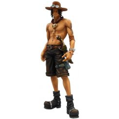 One Piece figurine Master Stars Piece Supreme Ace Banpresto
