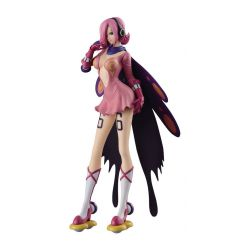 One Piece Gold figurine Glitter & Glamours Reiju Banpresto