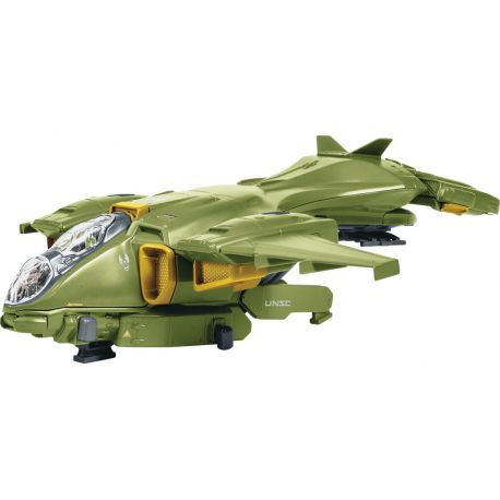 Halo maquette Level 2 Build & Play sonore et lumineuse 1/100 UNSC-Pelican Revell