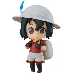 Kemono Friends figurine Nendoroid Kaban Good Smile Company