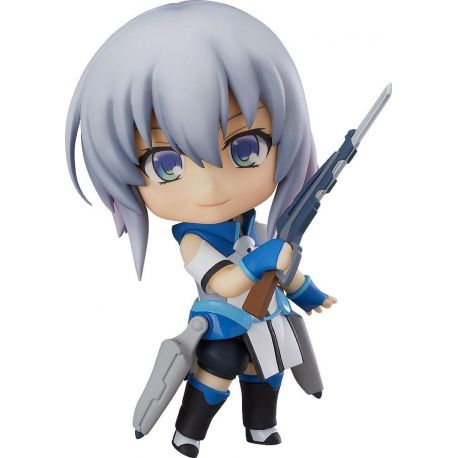 Knight's & Magic figurine Nendoroid Ernesti Echavalier Good Smile Company