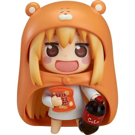 Himouto! Umaru-chan Nendoroid figurine Umaru Good Smile Company