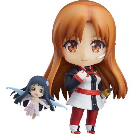 Sword Art Online Ordinal Scale Nendoroid figurine Asuna & Yui Ordinal Scale Ver. Good Smile Company
