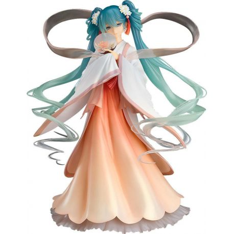Character Vocal Series 01 statuette 1/8 Hatsune Miku Harvest Moon Ver. Good Smile Company