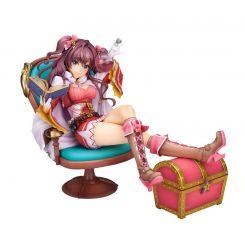 The Idolmaster Cinderella Girls statuette 1/7 Shiki Ichinose Perfume Tripper Ver. Alter