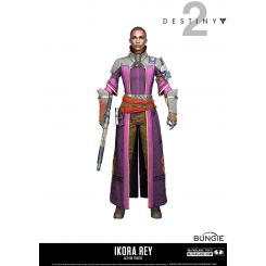 Destiny 2 figurine Ikora Rey McFarlane Toys