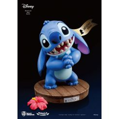 Disney statuette Miracle Land Stitch Beast Kingdom Toys